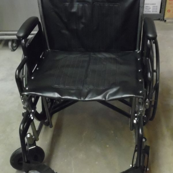 Wheelchair (2)