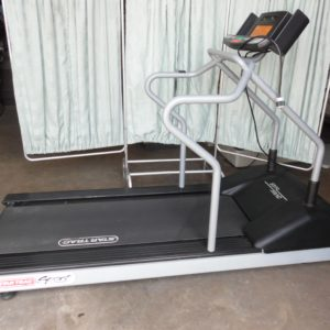 StarTrac Treadmill (1)